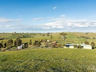 Picture of 483 Ironstone Range Road, Petwood