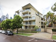 Picture of 4/41-43 Mount Street, West Perth