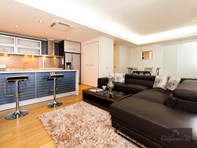 Picture of 131/22 St Georges Terrace, Perth