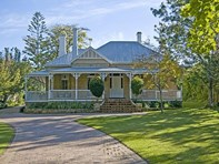 Picture of 136 Forrest Street, Peppermint Grove