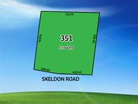 Picture of Lot 351 Skeldon Road, Langhorne Creek