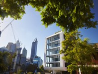 Picture of 7/35 Mount Street, West Perth