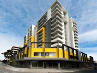 Picture of 107/15 Aberdeen Street, Perth