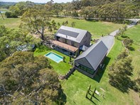 Picture of 47 Woolshed Road, Mount Torrens