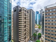 Picture of 1804/127 Charlotte Street, Brisbane City