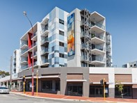 Picture of 59/262 Lord Street, Perth