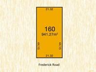 Picture of 160 Frederick Road, Grange