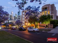 Picture of 5/53 Mount Street, West Perth