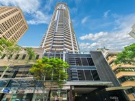 Picture of 2401/70 Mary Street, Brisbane City