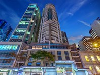 Picture of 702/120 Mary St, Brisbane City