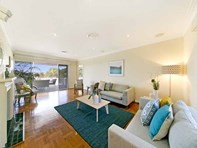 Picture of 14 Odern Crescent, Swanbourne