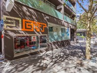 Picture of 15/8 Victoria Avenue, Perth