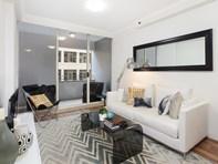 Picture of Kent Street, Sydney