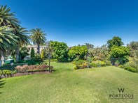 Picture of Lot 2 Forrest Street (currently part of 5 View St), Peppermint Grove