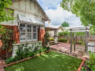Picture of 20 Kershaw Street, Subiaco