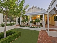 Picture of 43 Redfern Street, North Perth