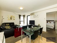 Picture of 22/418 Murray Street, Perth
