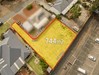 Picture of 62A Railway Avenue, Middle Swan