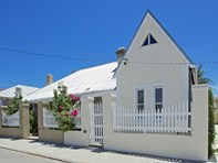 Picture of 81 Lindsay Street, Perth