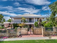 Picture of 35 View Street, Peppermint Grove