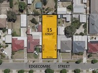 Picture of 15 Edgecombe Street, Woodville North