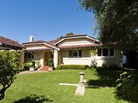 Picture of 26 Stanley St, Nedlands