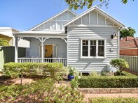Picture of 17 Willis Street, East Victoria Park