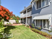 Picture of 27A Daly Street, South Fremantle