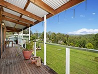 Picture of 334 Green Pigeon Road, Kyogle