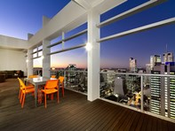 Picture of 3903/151 George Street, Brisbane City