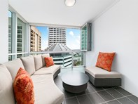 Picture of 2505/108 Albert Street, Brisbane City