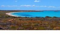 Picture of Sunday Island Bay, Dirk Hartog Island