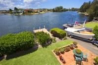 Picture of 13 Corang Ave, Sussex Inlet
