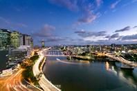 Picture of 176 & 177/293 North Quay, Brisbane City