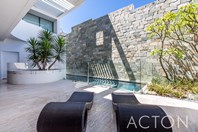 Picture of 4/16 Overton Gardens, Cottesloe