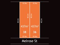Picture of 36 & 38 Melrose Street, Leederville