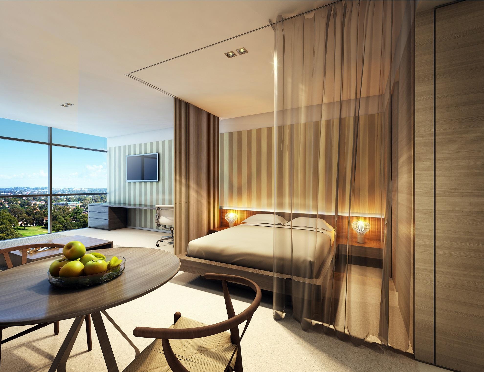 Macquarie Street Parramatta Nsw 2150 Off The Plan Apartment For Sale Domain