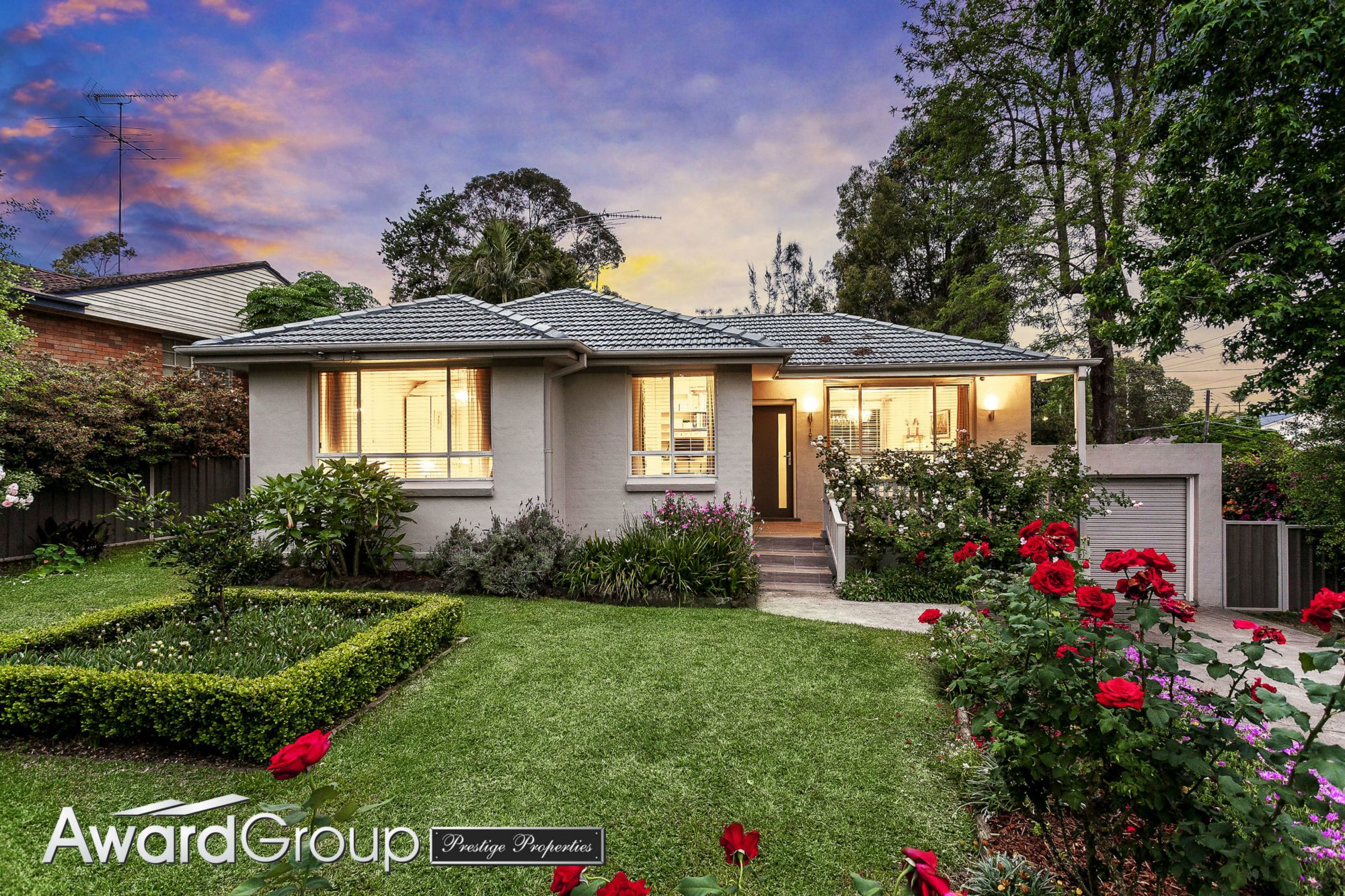 Picture of 50. Cook Street, Baulkham Hills