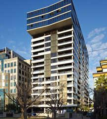 Picture of 1103/568 St Kilda Road, Melbourne