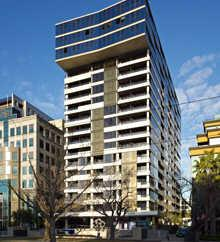 Picture of 1314/568 St Kilda Road, Melbourne 3004