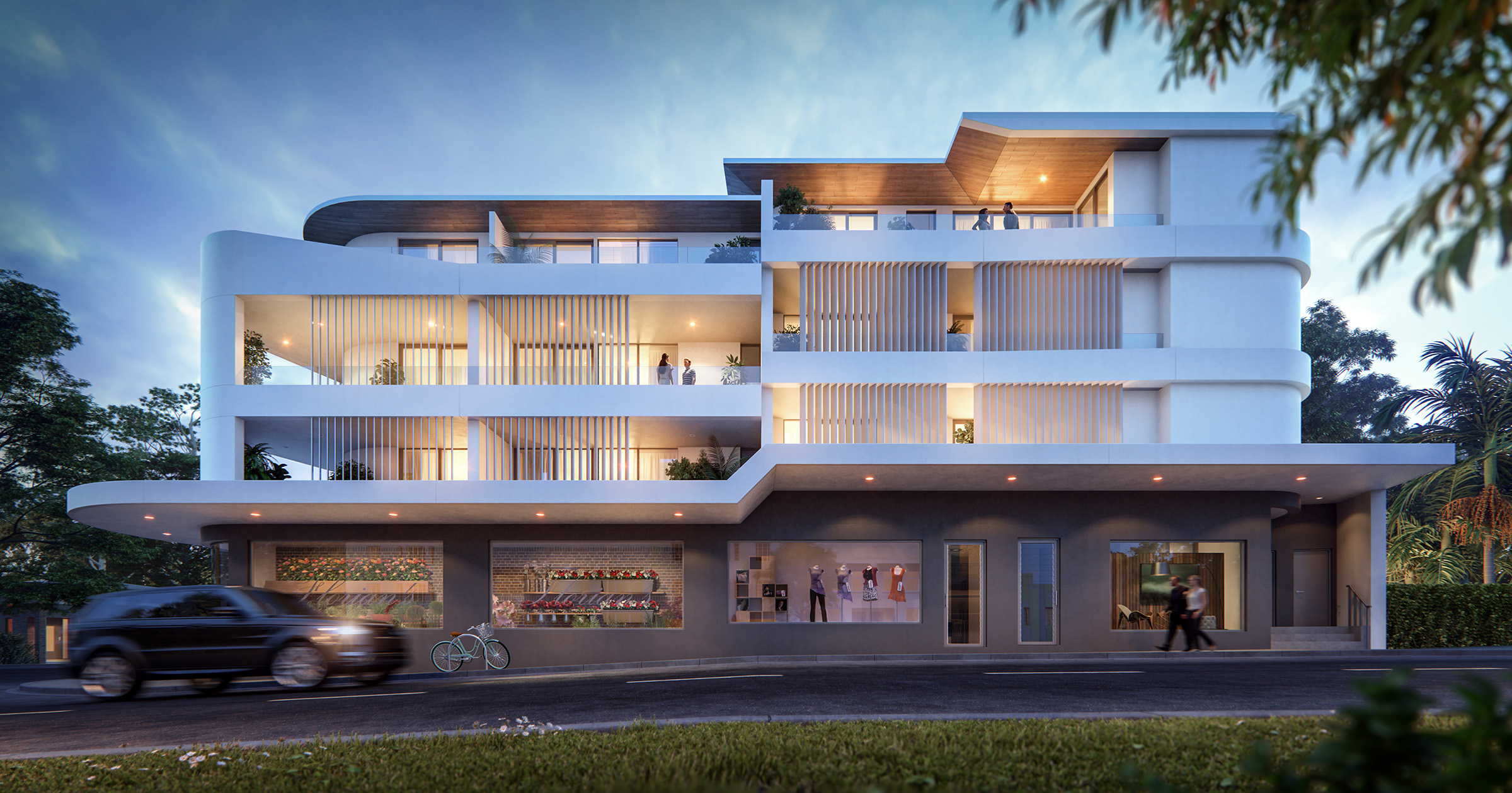Rose Bay Apartments For Sale