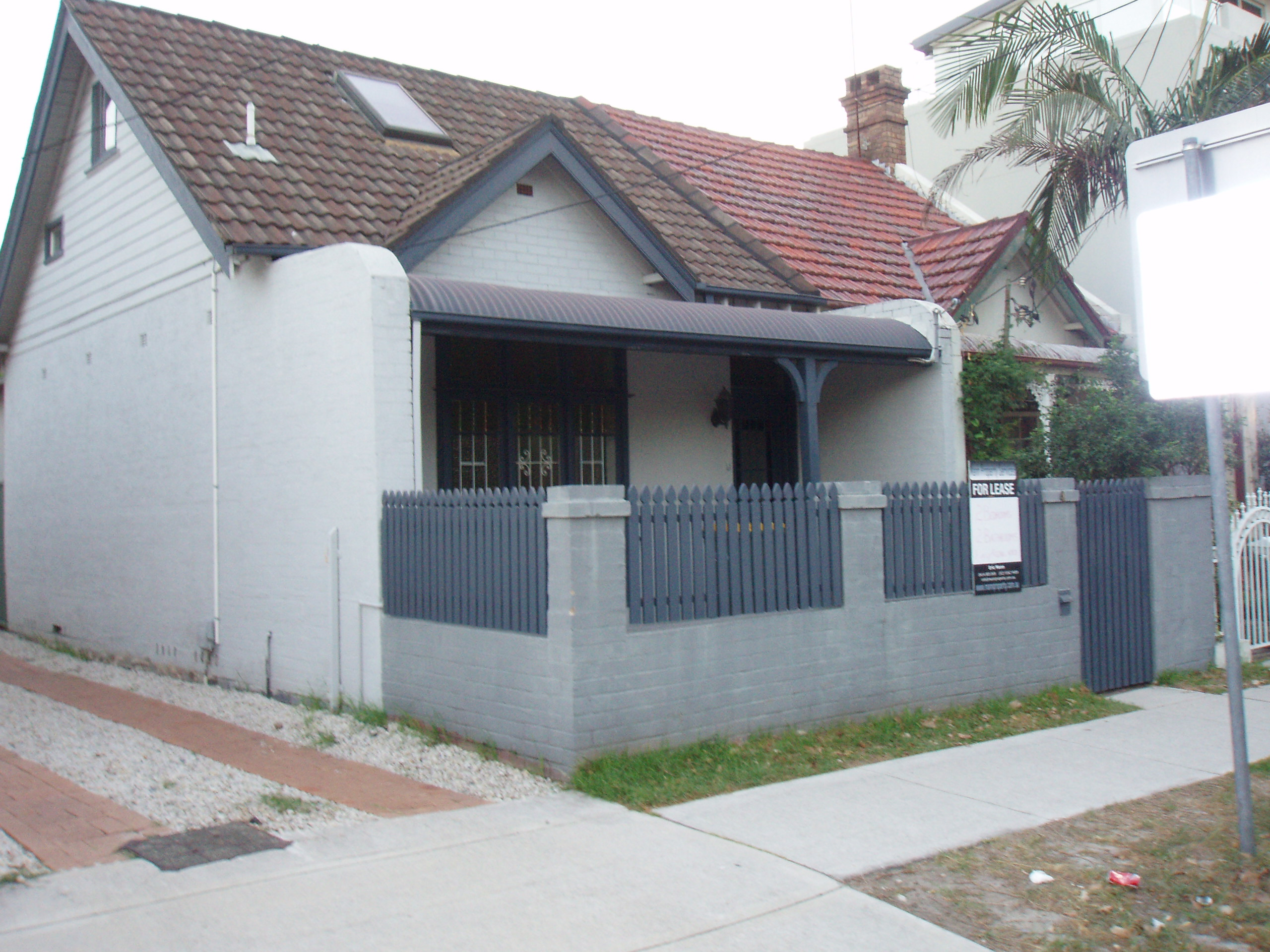 4 ascot street kensington nsw 2033 semi detached for rent $725