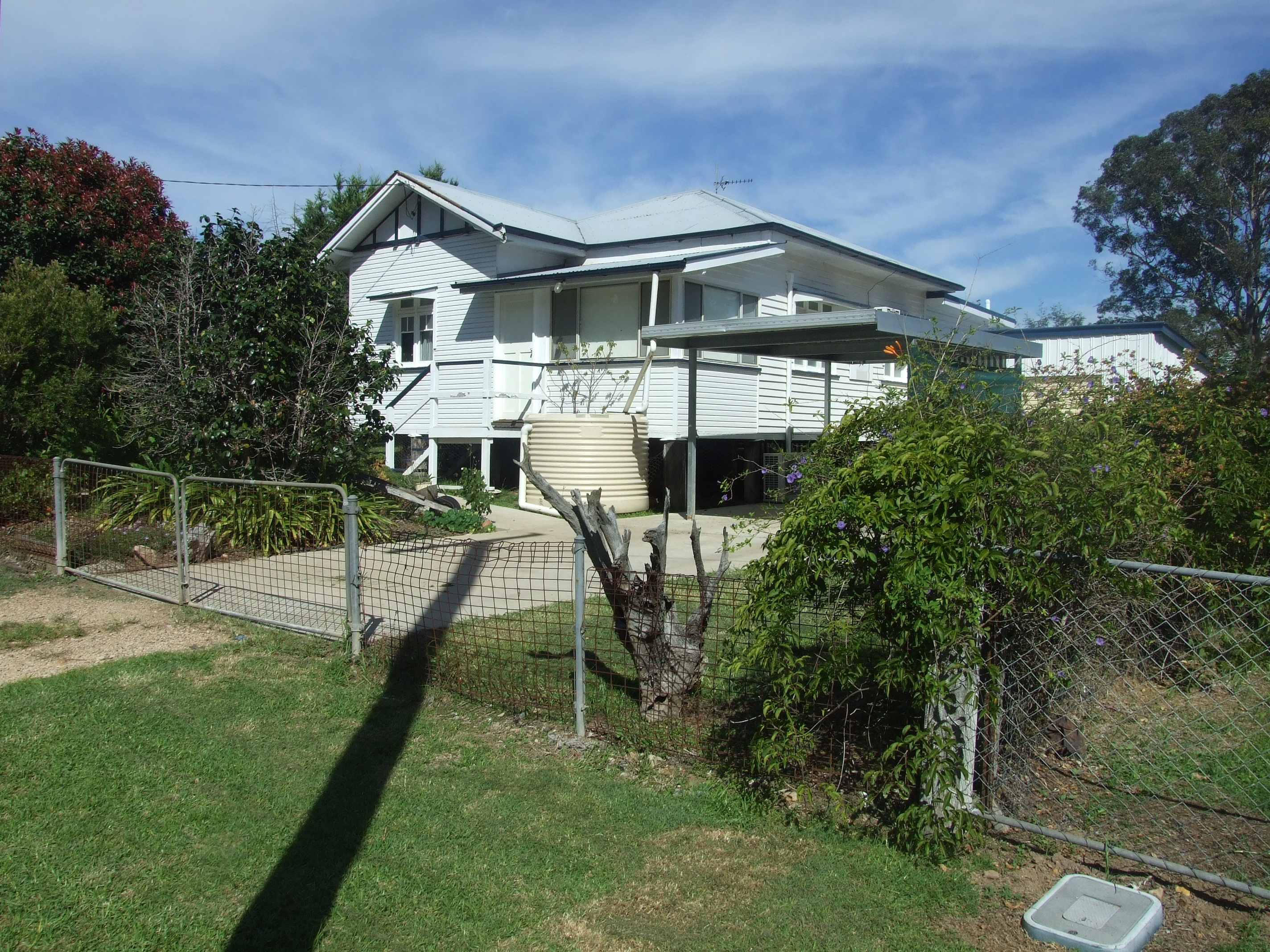 7 jones street crows nest qld 4355 house for sale for Crows nest house plans