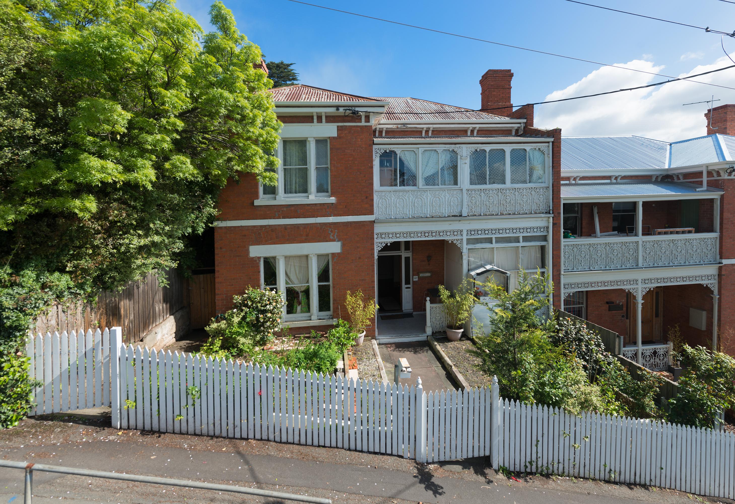 107 Patrick Street West Hobart Tas 7000 House For Sale