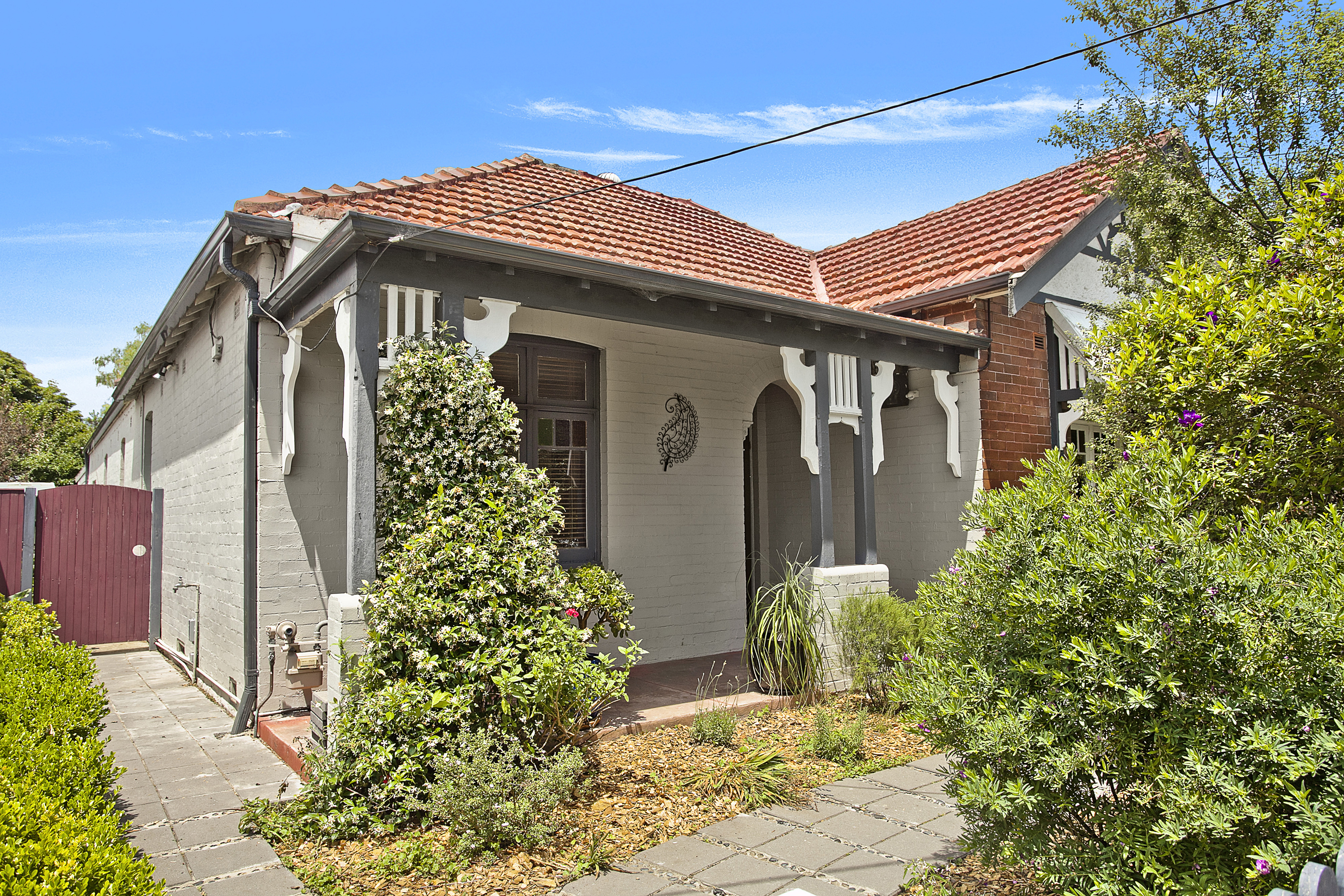 Picture of 19 Woodbury Street, Marrickville