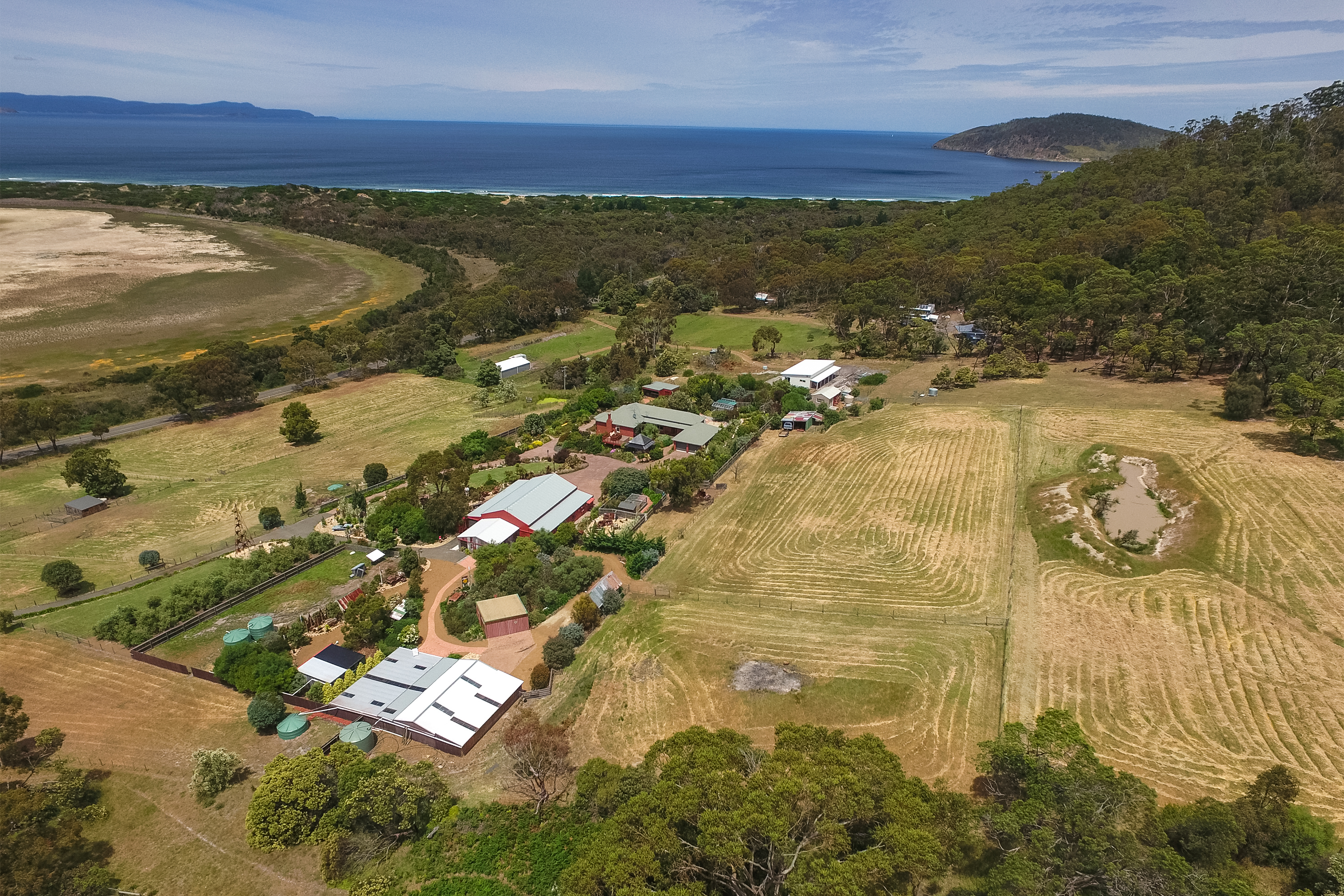 2185 South Arm Road Sandford Tas 7020 House For Sale