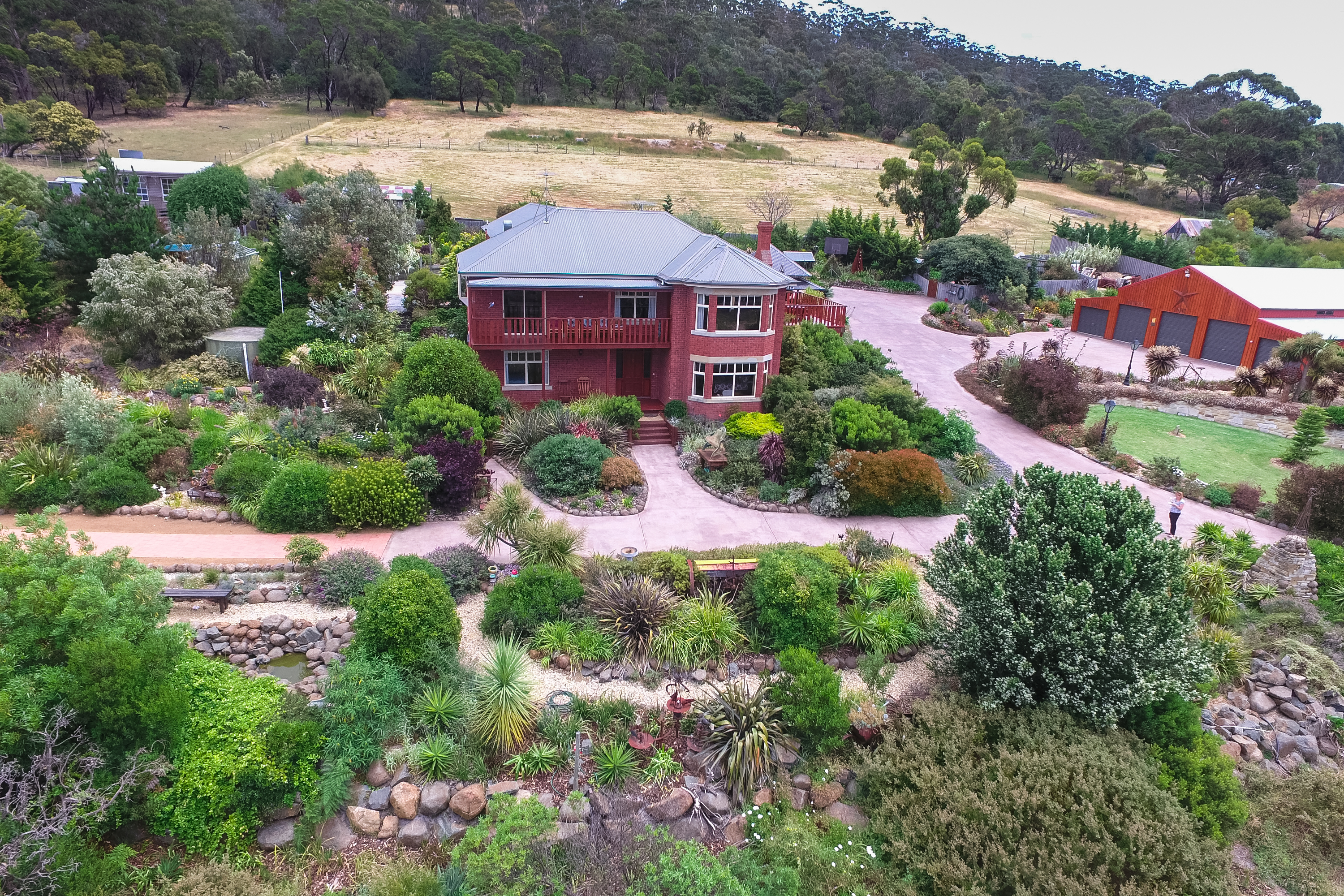 2185 south arm road sandford tas 7020 house for sale for Beach house designs tasmania