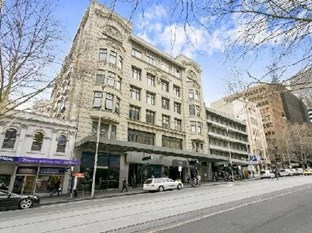 Picture of 403/399 BOURKE STREET, Melbourne