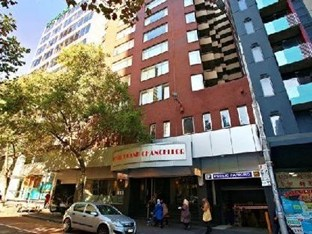 Picture of 8D/131 LONSDALE STREET, Melbourne