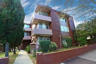 Picture of 10/20 Tennyson Street, Elwood